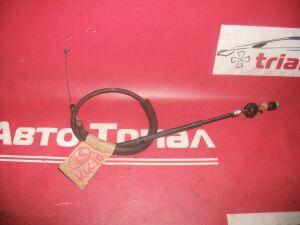 Трос газа на Toyota Passo KGC10 1KR-FE