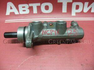 Главный тормозной цилиндр на Toyota Yaris NCP10 2NZ-FE