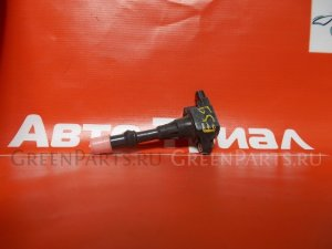Катушка зажигания на Honda City GD1 L13A