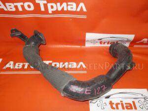 Патрубок воздушн.фильтра на Toyota Will VS ZZE127 1ZZ-FE