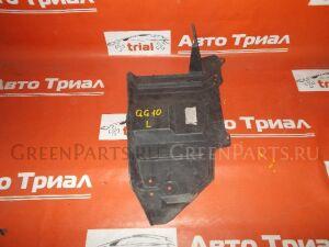 Защита двигателя на Nissan Bluebird Sylphy QG10