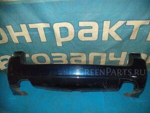 Бампер на Subaru Legacy BPE EZ30