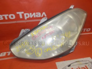 Фара на Toyota Caldina AZT241W 1AZ-FSE 21-56