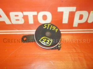 Сигнал на Toyota Caldina ST191G 3S-FE