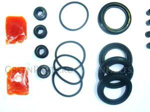 Ремкомплект суппорта на Nissan Navara D40M YD25DDTi