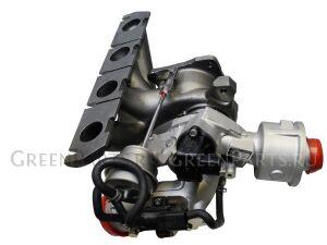 Турбина на Audi A3 8P / Mk2 CCTA
