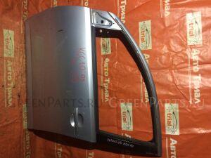 Дверь на Toyota Passo KGC10 1KR-FE