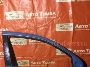Замок двери на Toyota Alphard ANH10W 2AZ-FE