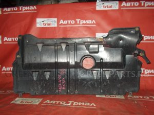 Защита двигателя на Mazda Axela BK5P ZY-VE
