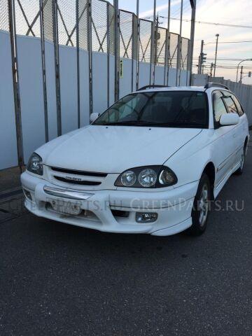 Ступица на Toyota Caldina ST215G 3S-FE
