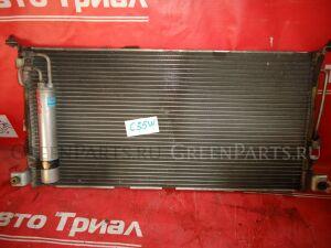 Радиатор кондиционера на Mitsubishi Lancer CS5W 4G93