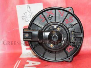 Мотор печки на Toyota Gaia SXM10G 3S-FE