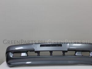Бампер на Chevrolet Niva 21236