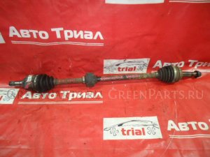 Привод на Toyota Corolla NZE121 1NZ-FE