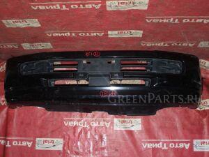 Бампер на Honda Stepwgn RF1 B20B
