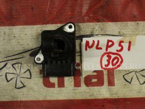 Датчик расхода воздуха на Toyota Probox NLP51V 1ND-TV