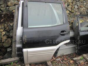 Дверь на Nissan Mistral R20
