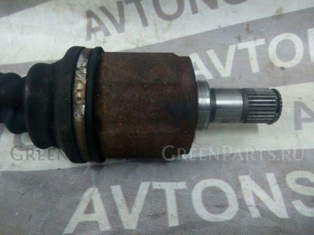 Привод на Honda CR-V RD1 ABS
