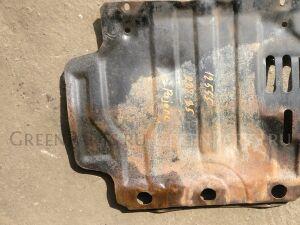 Защита на Mitsubishi Pajero V43W 6G72