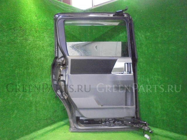 Дверь боковая на Toyota Noah ZRR75W 3ZR-FE