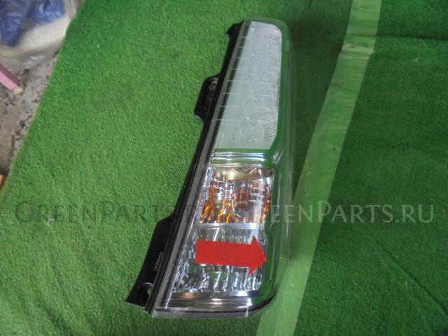Стоп на Suzuki Wagon R MH34S R06A