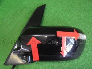 Зеркало двери боковой на Honda Elysion RR1 K24A