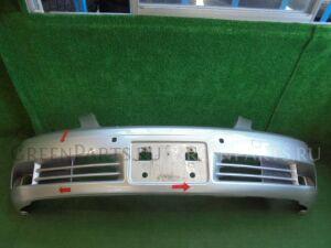 Бампер на Toyota Crown GRS183 3GR-FSE