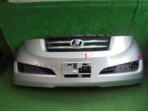 Бампер на Toyota Bb QNC21 3SZ-VE