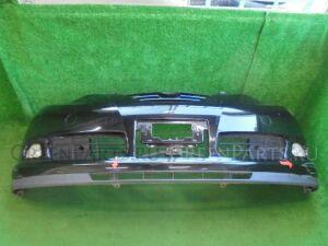 Бампер на Toyota Estima AHR20W 2AZ-FXE