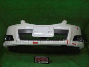 Бампер на Subaru Legacy BM9 EJ253