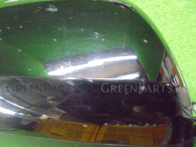 Зеркало двери боковой на Honda Fit Shuttle GG7 L15A