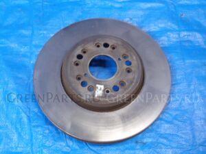 Тормозной диск на Toyota Celsior UCF21 1UZ-FE