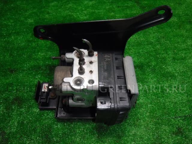 Блок abs на Mazda Scrum DG64W K6AT