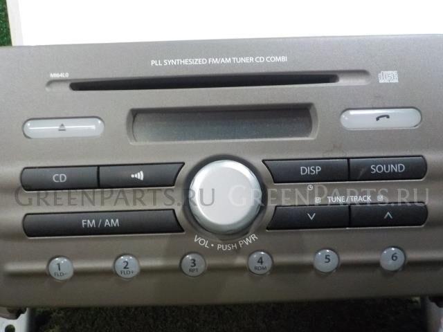 Автомагнитофон на Mazda Carol HB25S K6A