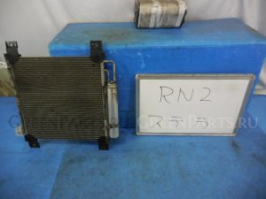 Радиатор кондиционера на Subaru Stella RN2 EN07D