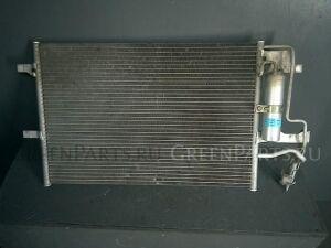 Радиатор кондиционера на Mazda Axela BK5P ZY-VE