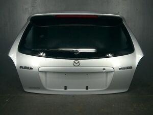 Дверь задняя на Mazda Familia BJ8W FP-DE