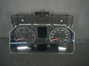 Спидометр на Nissan NV 350 CARAVAN CW8E26 YD25DDTi