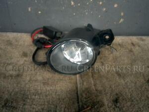 Туманка бамперная на Nissan Elgrand MNE51 VQ25DE