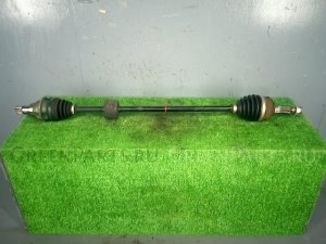Привод на Toyota Passo KGC30 1KR-FE