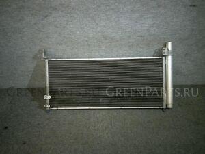 Радиатор кондиционера на Toyota LEXUS HS ANF10 2AZ-FXE
