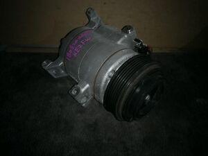 Компрессор кондиционера на Mazda Cx-5 KE2FW SH-VPTS