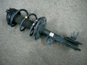 Стойка амортизатора на Nissan Elgrand TE52 QR25DE