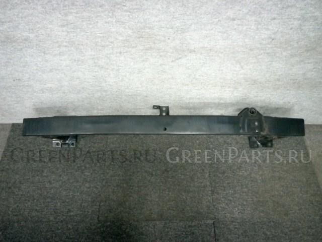 Жесткость бампера на Nissan X-Trail NT31 MR20DE