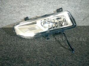 Туманка бамперная на Nissan Serena GFC27 MR20DD