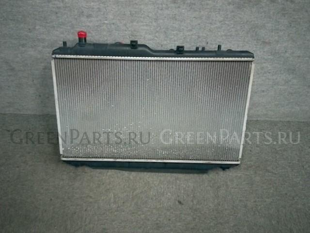 Радиатор двигателя на Honda VEZEL RU4 LEB-585