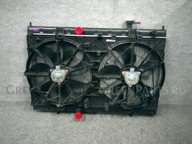 Радиатор двигателя на Nissan X-Trail NT32 MR20DD