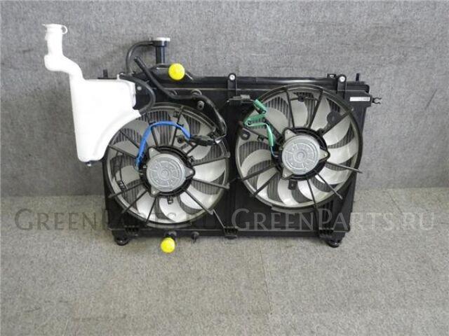 Радиатор двигателя на MMC;MITSUBISHI Outlander GF8W 4J12