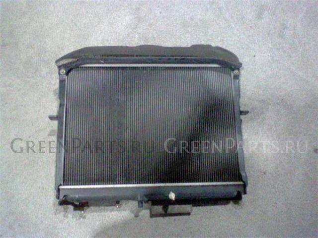 Радиатор двигателя на Mazda Bongo Brawny SKF6V RFCDT