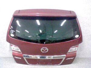 Дверь задняя на Mazda Mpv LY3P L3VDT